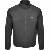 Barbour International Houndsditch Jacket Grey